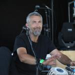 Jon Sterckx @ Kaya Festival 2015 Photo: MogzArt Media