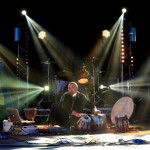 Jon Sterckx / Drumscapes @ Pulse Festival 2013